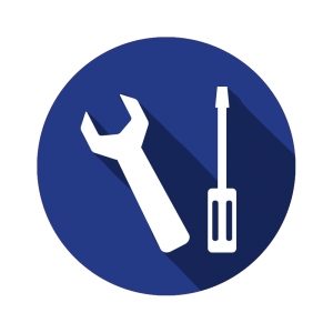 D Birch Electrical Tools icon
